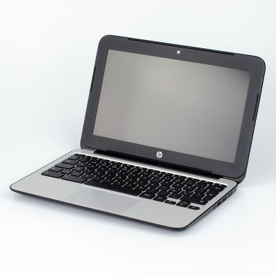 HP CromeBook 11 G4 • Intel Celeron N2840