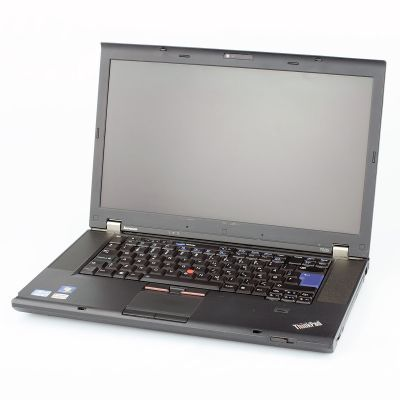 Lenovo ThinkPad T520i • 15,6''