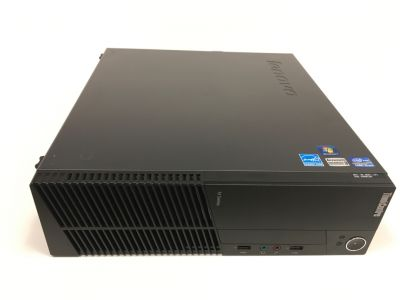 Komplet sæt • Lenovo ThinkCentre M91p • Intel Core i5