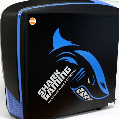 Shark Gamer Series • Intel Core i5